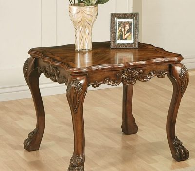 Dresden-End-Table-in-Cherry-Finish
